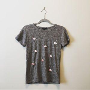 jcrew t-shirt